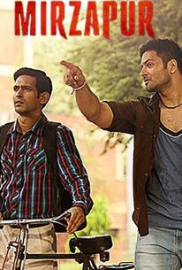 Mirzapur: Season 1 - Rotten Tomatoes