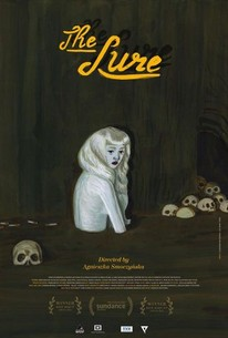 The Lure (C�rki dancingu)