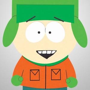 Kyle Broflovski is voiced by Matt Stone