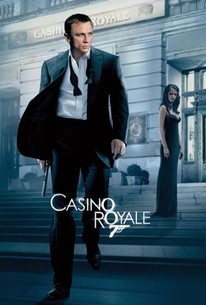 Casino Royale Rotten Tomatoes
