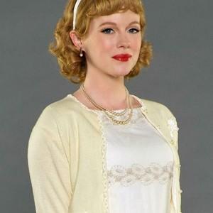Zoe Boyle as Jo Schirra