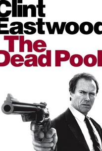 The Dead Pool 1988 Rotten Tomatoes