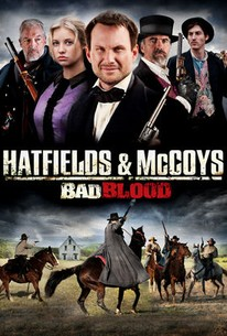 Bad Blood: The Hatfields and McCoys