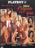 Playboy - 2004 Playmate of The Year