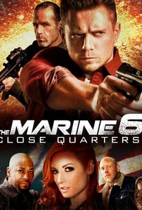 The Marine 6 Close Quarters (2018) Movie 480p WEB-DL 400MB With ESub