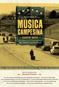 Música Campesina (Country Music)
