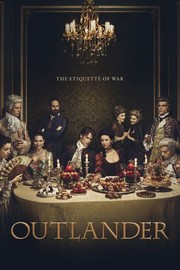 Outlander (2009) - Rotten Tomatoes