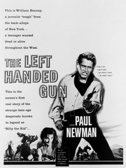 The Left Handed Gun