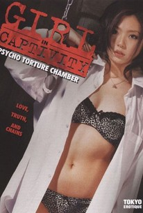 Girl in Captivity: Psycho Torture Chamber