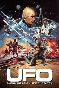 UFO: Season 1 - Rotten Tomatoes