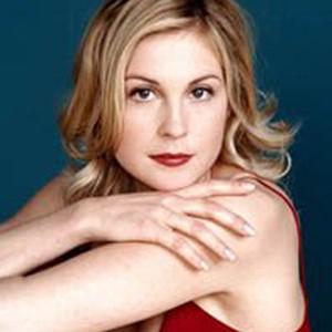 Kelly Rutherford as Megan Lewis