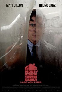 The House That Jack Built (2018) - Rotten Tomatoes