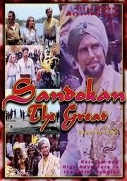 Sandokan the Great (Sandokan, la tigre di Mompracem)