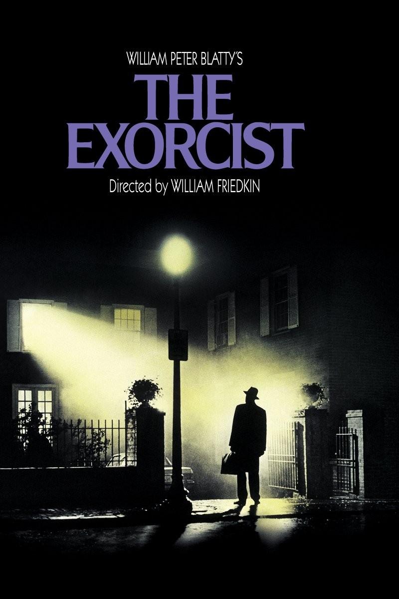 Resultado de imagen de the exorcist
