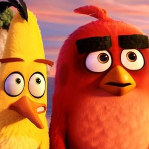 The Angry Birds Movie 2016  Rotten Tomatoes