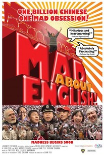 Mad About English