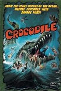 Agowa gongpo (Crocodile)