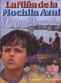 Nina De La Mochila Azul