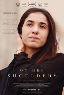 On Her Shoulders