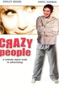 Crazy People