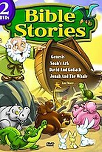 Bible Stories: Tales from the Old Testament (1985) - Rotten