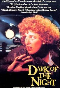 Mr Wrong (Dark of the Night)