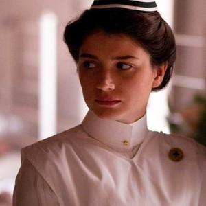 Eve Hewson as Lucy Elkins
