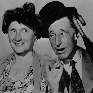 MA and PA KETTLE — A Quiz