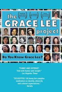 The Grace Lee Project