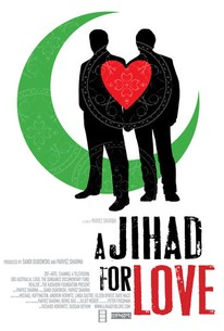 A Jihad for Love