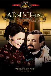 A Doll S House 1973 Rotten Tomatoes