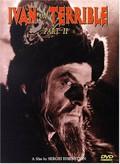 Ivan the Terrible, Part II (Ivan Grozniy: Skaz Vmroy - Boyarskiy Zagovor)