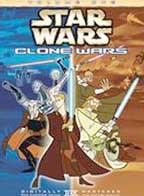 Star Wars - Clone Wars: Vol. 1