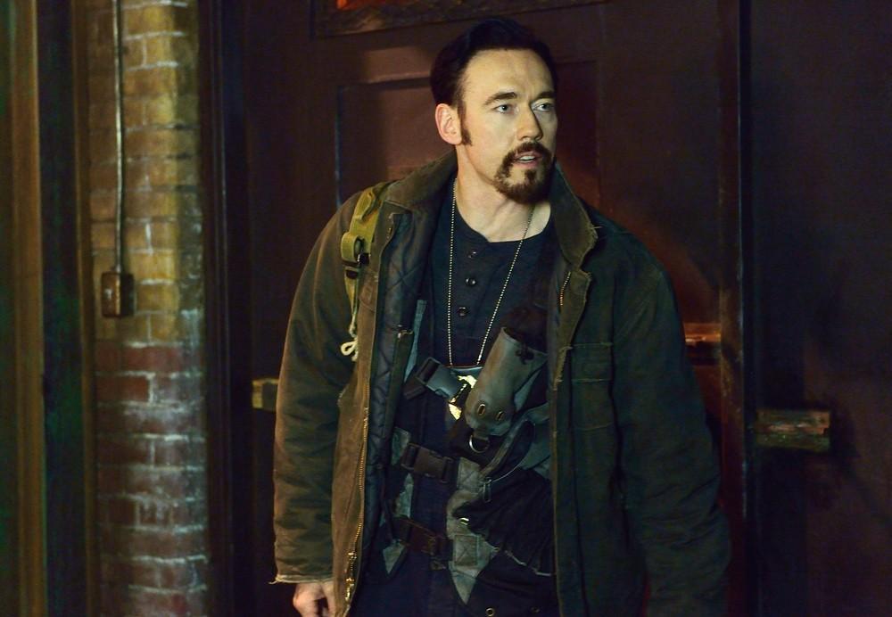 The Strain - Season 2 Episode 1 - Rotten Tomatoes