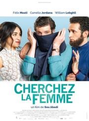 Some Like It Veiled (Cherchez la femme)