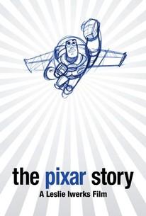 The Pixar Story