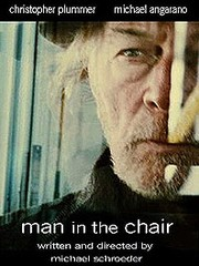 Man in the Chair