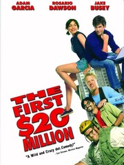 The First $20 Million Is Always the Hardest