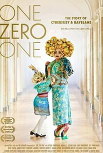 One Zero One - Die Geschichte von Cybersissy & BayBjane (One Zero One: The Story of Cybersissy & BayBjane)