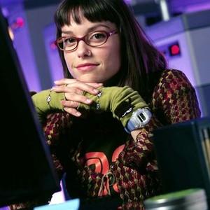 "Kim Murphy as Margaret ""Sosh"" Perkins"