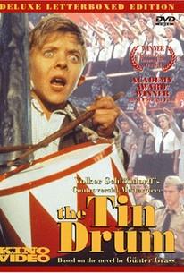 The Tin Drum (Die Blechtrommel)