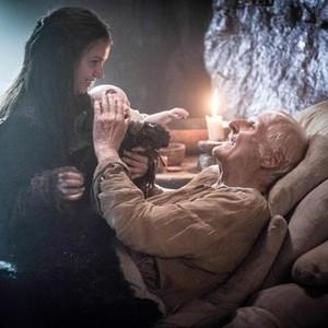 "<em>Game of Thrones</em>, Season 5: Episode 7, ""The Gift"""