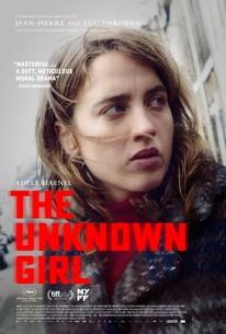 The Unknown Girl (La fille inconnue)