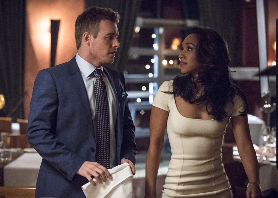 The Flash - Season 1 Episode 18 - Rotten Tomatoes