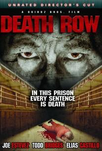 Death Row