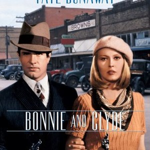 bonnie and clyde film essay The 1967 film bonnie and clyde took many liberties with the infamous couple's true story it is to be expected coming from hollywood but is nevertheless disappointing if you're looking for.
