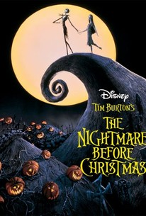 Nightmare Before Christmas German Stream