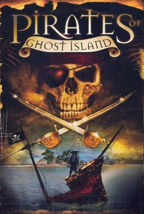 Pirates of Ghost Island