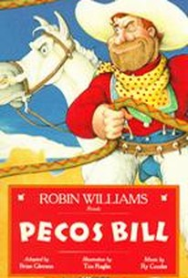 Rabbit Ears - The Story of Pecos Bill