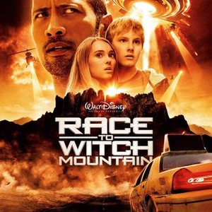 Race to rich mountain movie